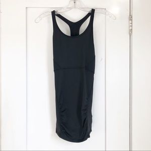 Athleta Black Stealth Tank Top